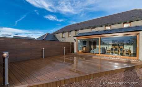 The Hush | MAC Architects | Photography by aberdeenphoto.com