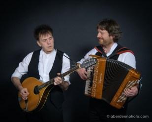 Iron Broo Duo