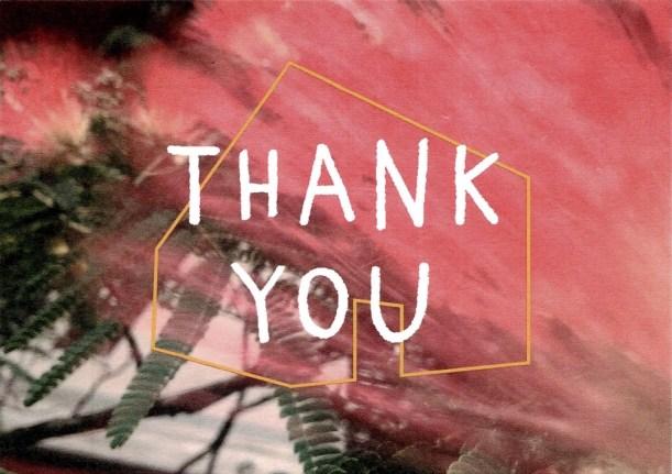 2018-07-16- Thank you from Paula at Maggies 1