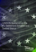 thumbnail of Settled Status