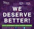 UNISON prepares for industrial action ballot of local government members