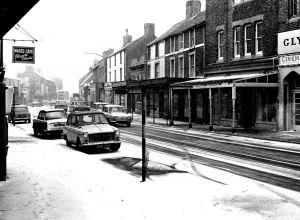 Late 1960's Market Street