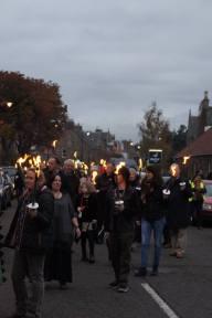 Torchlit Procession (c)Lamp House Music