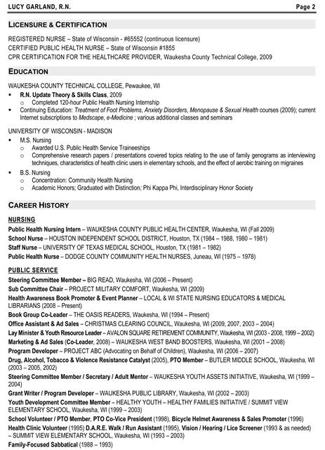 Mental Health Counselor Cover Letter Sample Resume Sample Free Examples  Resume And Paper Project Manager Cv  Public Health Resumes