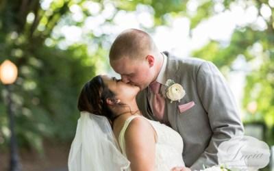 Wilson / Wood Wedding