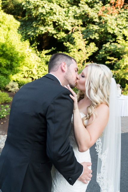 Reese / Ryan Wedding