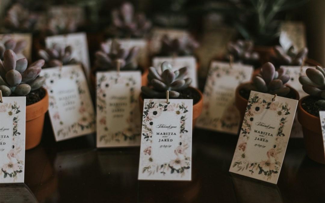 Wedding Wisdom – DIY