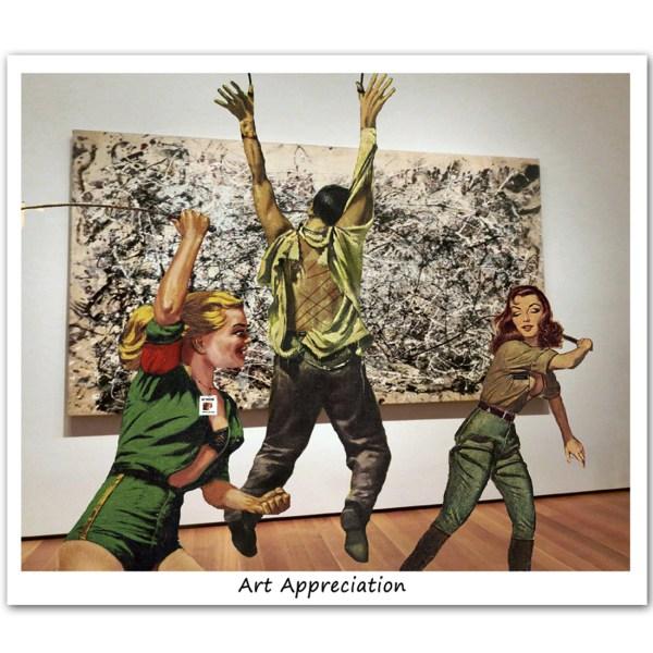 Art Appreciation Essay
