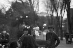 Tele-Elmarit 90mm f2.8 Kodak 100TMY