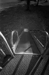 Leica MP  ULTRON 21mm F1.8 Aspherical  ILFORD FP4