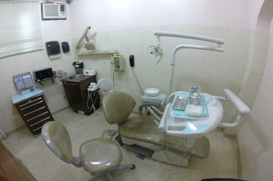 Plantão Odonto - Dentistas 24 horas