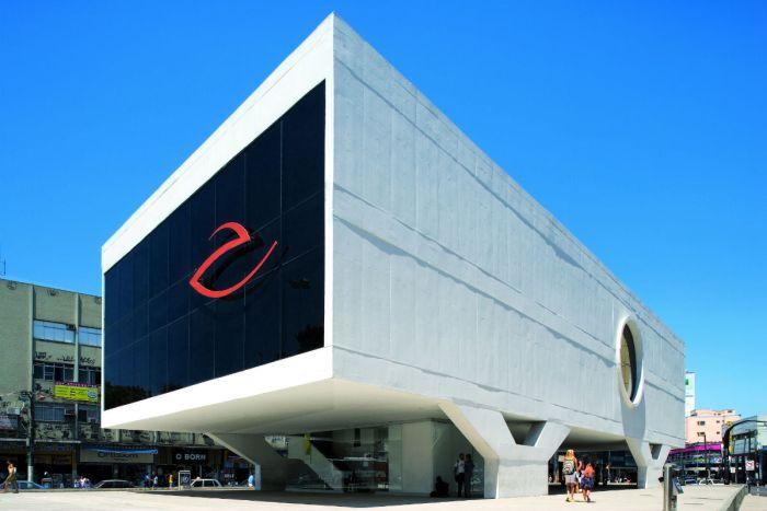 Centro Cultural de Duque de Caxias, representando escritório de contabilidade em Duque de Caxias - Abertura Simples