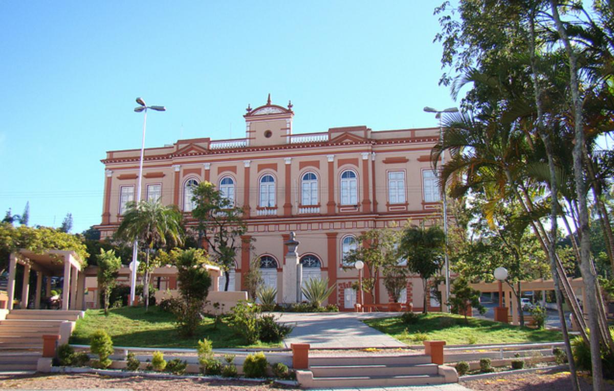 Foto da cidade de Taquara, representando escritório de contabilidade em Taquara - Abertura Simples