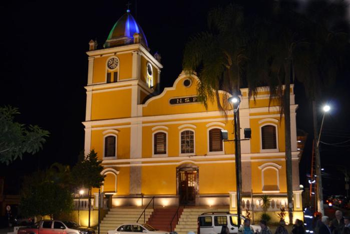 Igreja em Itapecerica da Serra, representando abrir empresa em Itapecerica da Serra - Abertura Simples