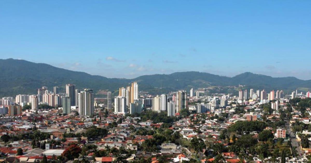 Foto da cidade, representando como abrir empresa em Mogi das Cruzes