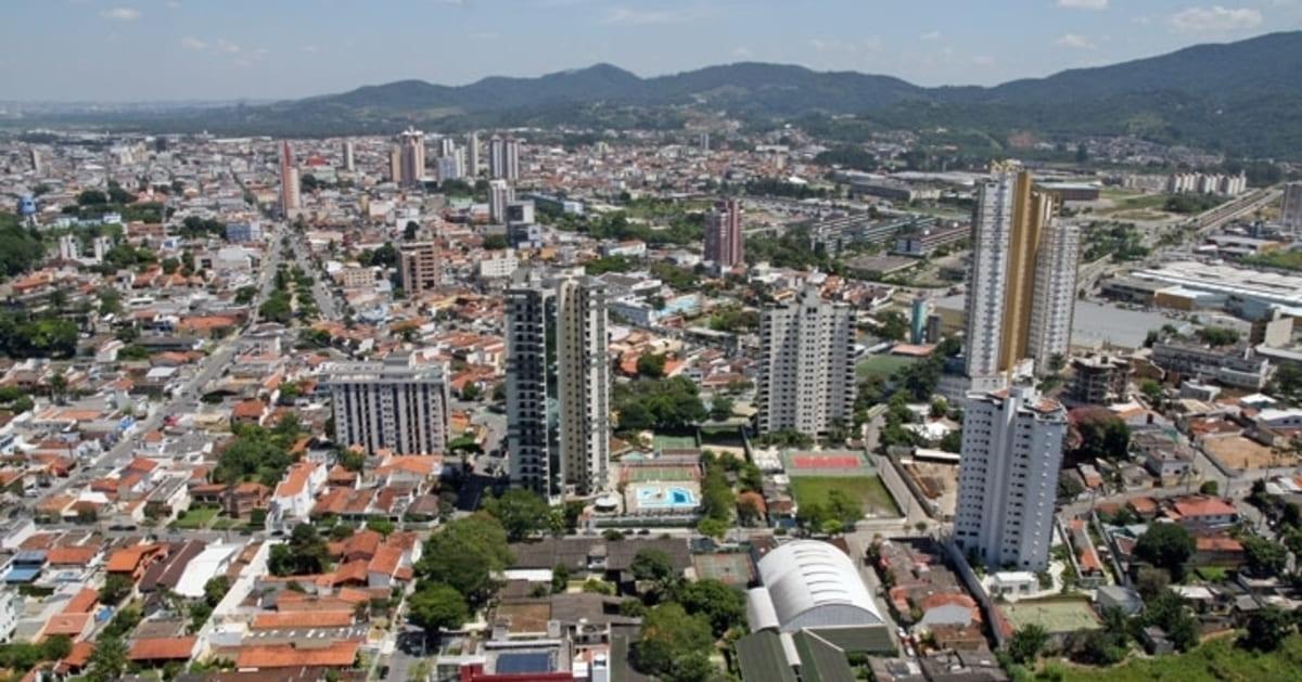 Foto da cidade, representando contabilidade em mogi das cruzes e empreendedorismo