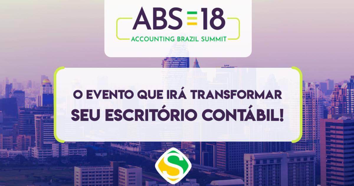 thumbnail do evento abs18 accounting brazil summit para escritórios de contabilidade