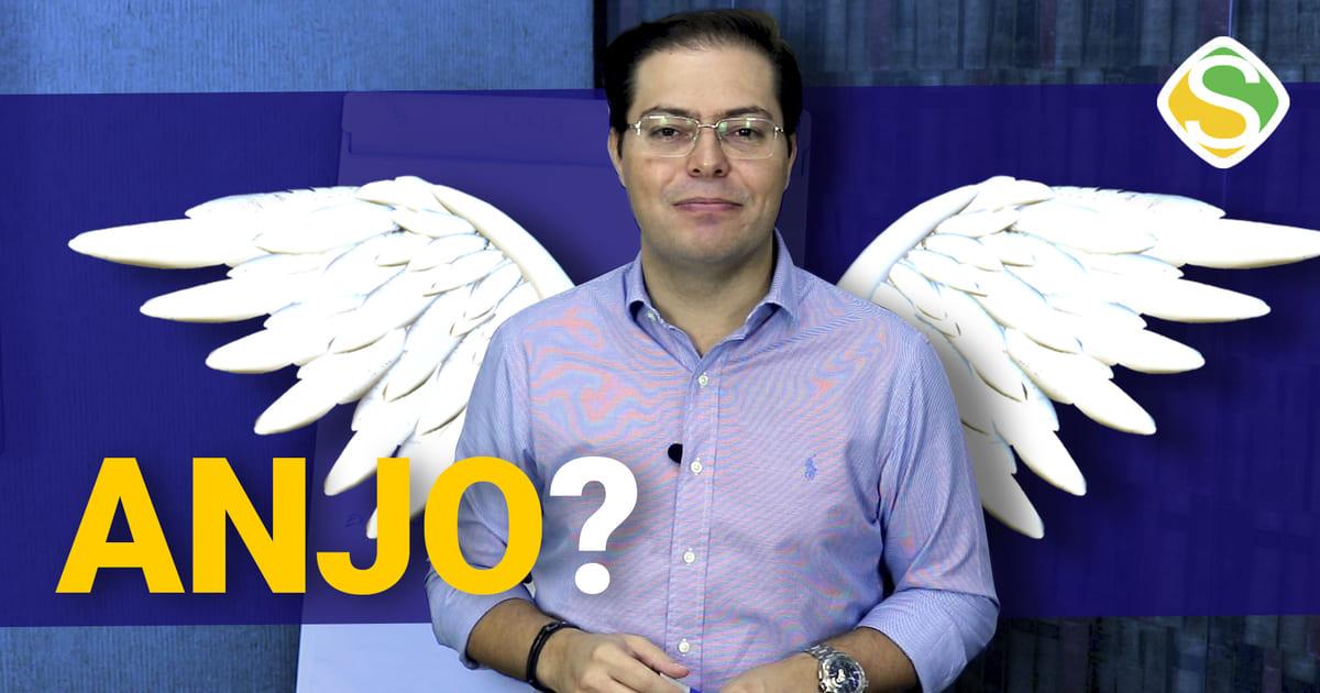 foto de rogério fameli na thumbnail do vídeo investidor anjo