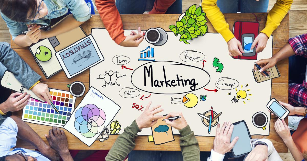 Contadores criando a sua estratégia de marketing contábil