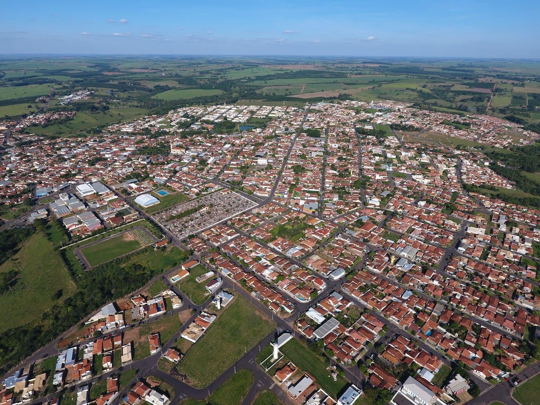 Imagem da cidade para quem deseja abrir empresa em Urupês