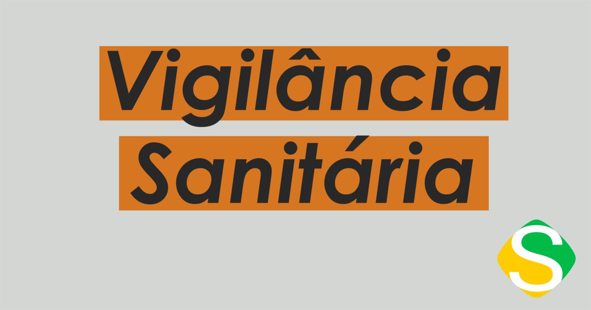 Imagem sobre o que é Vigilância Sanitária