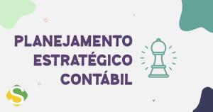 Planejamento Estratégico Contábil
