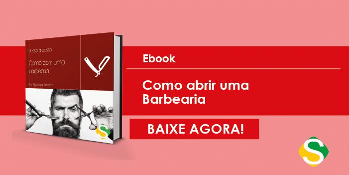 Banner do ebook como abrir uma barbearia