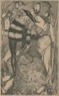 A Legend of St. Valentine, London Society Vol.7, 1865, Mary Ellen Edwards