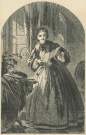 Go, Valentine, and Tell My Story, London Society Vol.1, 1862, Julian Portch
