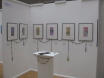 Briony Jones BA Fine Art & Art History