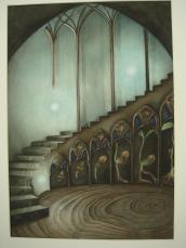 Louise Hampson BA Fine Art