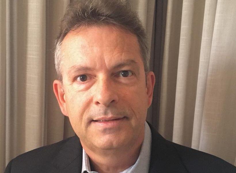 Resultado de imagem para Edson Filizzola, diretor da Saneago
