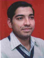 Mr. Mahendra Kumar Sharma