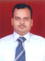 Mr. Kalpit Sharma