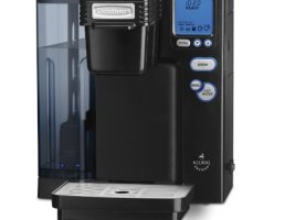Top 3 Best Espresso Machines for Office 2018 Review