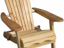 Top 3 Best Adirondack Chair 2018 Review