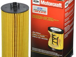 Top 3 Best Car Oil Filters 2018 Review