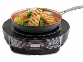 Top 3 Best Portable Induction Cook Top 2017 Review
