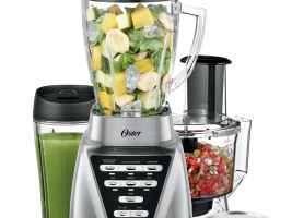 Top 3 Best Commercial Blenders 2019 ​Review