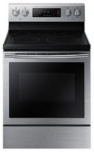 Best Electric and Gas Range