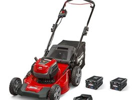 Top 3 Best Electric Lawn Mowers 2018 Review