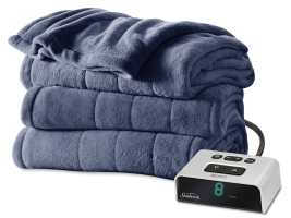 Top 3 Best Electric Blankets 2019 Review