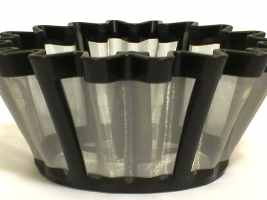 Top 3 Best Reusable Coffee Filters 2018 Review