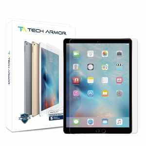 Best iPad Pro Glass Screen Protector
