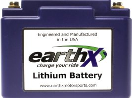 Top 3 Best Motorcycle Battery 2020 Review