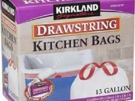 Top 3 Best Kitchen Trash Bags 2019 Review