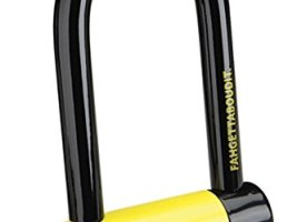 Top 3 Best Bike Locks 2018 Review