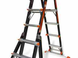 Top 3 Best Step Ladder for Home Use 2019 Review