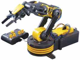 Top 3 Best Robot Toy 2019 Review