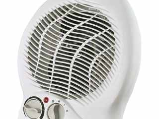 Top 3 Best Heater Fans 2017 Review